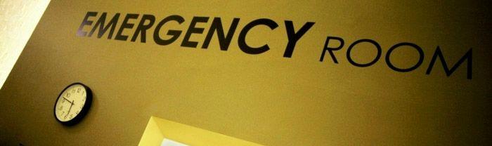 travel health emergency
