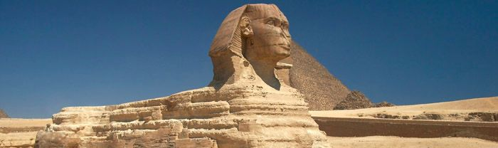 Egypt travel health guide