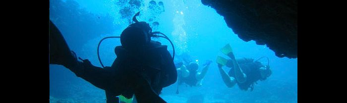 scuba diving health and safety tips
