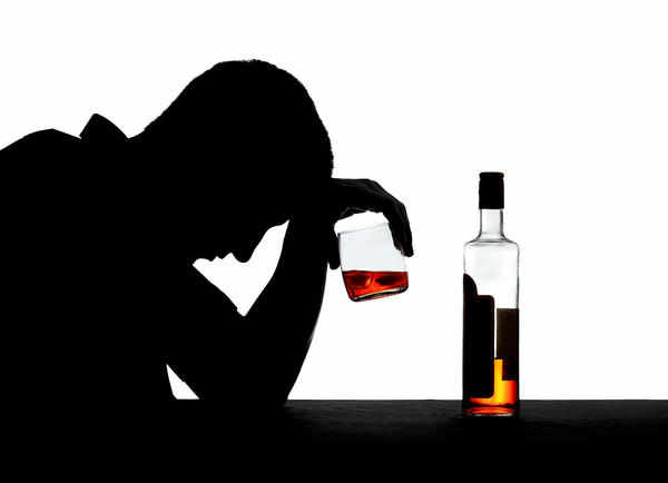 drinking alcohol will not disinfect your blood